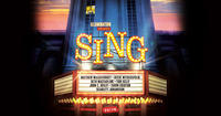 【SING/シング】吹替版 - 酒とシネマと不登校児な日々
