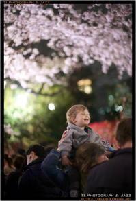 千鳥ヶ淵 F0.95 Part 1 - TI Photograph & Jazz