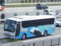 京成バスシステム KS-6604 - 注文の多い、撮影者のBLOG