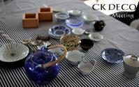 CK DECO再始動! - Cozy home