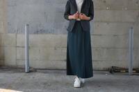 第3740回 スカートじゃないよキュロット。 - NEEDLE&THREAD Meji / NO.2