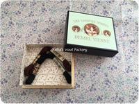 刺しゅう糸ボックス - あみぐるみブログ Keiko's Wool Life