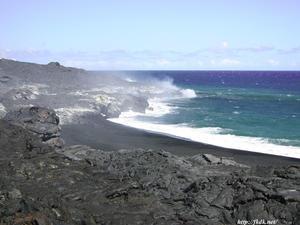 楽しみにしていたオーシャンエントリーがまじかで見れない(ハワイ島) - せっかく行く海外旅行のために