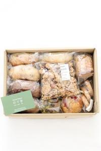 お取り寄せ♪ - パンとアイシングクッキー、マシュマロフォンダントの教室 launa
