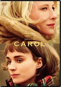 『キャロル』 - しっかり立って、希望の木
