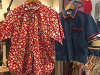 春夏アイテム続々入荷中!!! - 「NoT kyomachi」はレディース専門のアメリカ古着の店です。アメリカで直接買い付けたvintage 古着やレギュラー古着、Antique、コーディネート等を紹介していきます。