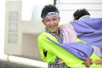 うらじゃ2016 2日目 鬼々よろしく魁望蓮 さん太広場演舞場 002 - Dream Diver