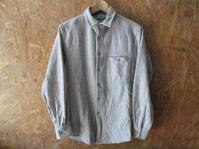 IBEXのネルシャツ - Questionable&MCCC