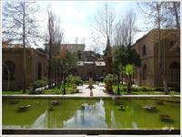 ネガレスタン庭園美術館***お正月散歩 - テヘランのアルバム