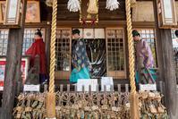 妙見宮春季例大祭にて〜ニコン応援団 - ライカとボクと、時々、ニコン。