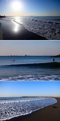 2017/04/14(FRI) いいお天気です。 - SURF RESEARCH