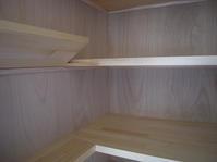 大工さんの粋な計らい  - まるさわ設計室