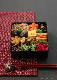 常備菜のっけ弁 ✿ おうち居酒屋(๑¯﹃¯๑)♪ - **  mana's Kitchen **