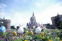 HAPPY Anniversary TokyoDisneyland - Ruff!Ruff!! -Pluto☆Love-