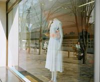 白い服 - BobのCamera