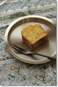 パウンドケーキ。 - komorebi*