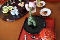 和食のお稽古・端午の節句 - 料理画報