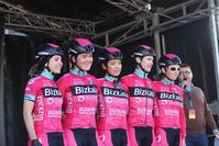 金栄堂サポート:LiveGARDEN BiciStelle/Bizkaia-Durango・吉川美穂選手 Ronde Van Vlaanderenご報告&インプレッション! - 金栄堂公式ブログ TAKEO's Opt-WORLD