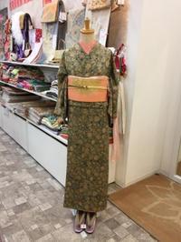 着物70%OFF!! - Tokyo135° sannomiya