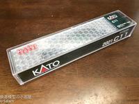KATO 2021 C11 買ってきました - 鉄道模型の小部屋
