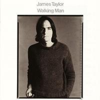 James Taylor「Walking Man」(1974) - 音楽の杜