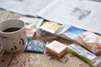 日々のささやかな楽しみ ~ 朝のコーヒータイム - やぁやぁ。