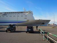 2016.12.29 ジムニー北海道の旅③フェリーゆうかり乗船 - ジムニーとカプチーノ(A4とスカルペル)で旅に出よう
