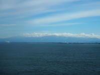 2016.12.29 ジムニー北海道の旅④フェリーゆうかり船内で - ジムニーとカプチーノ(A4とスカルペル)で旅に出よう