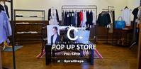 """"""" ~盛況御礼!! Pre Open!~C+ POP UP STORE...4/15sat"""" - SHOP ◆ The Spiralという館~カフェとインポート雑貨のある次世代型セレクトショップ~"""