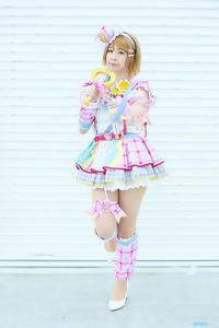 花陽まる。 さん[Kayumaru] @_ka_yo_ma_ru_ 2017/04/09 池袋サンシャインシティ(Ikebukuro sunshinecity) - ~MPzero~ [コスプレイベント画像]Nikon D5