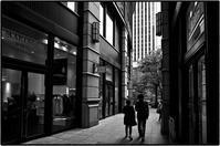 ブリックスクエアを歩く - コバチャンのBLOG