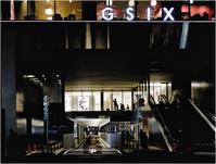 GSIX - コバチャンのBLOG
