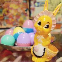 ☆イースターイベント開催中☆Rockin'Jelly Bean氏最新作☆ - おもちゃと雑貨のRPMのblog