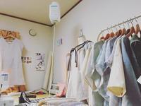 次の販売会にむけて〜 - diary    SjundeHimlen   -an  Image-