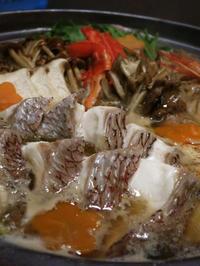 絶品!焼きあご出汁の豪華!海鮮鍋をいただきました。:「海鮮×個室居酒屋 伊吹 横浜店」 - あれも食べたい、これも食べたい!EX