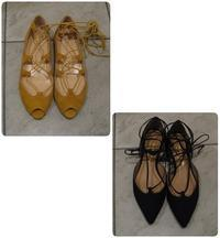 2 Ghillie Flat Shoes - minca's sweet little things