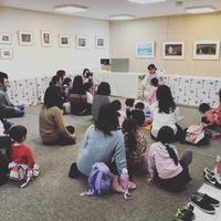 3/27(月)コッコ・さん1部(開催終了) - おやこ英語絵本の会 「あじさい」