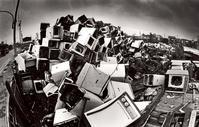 投げ捨て時代 - 写真家藤居正明の東京漫歩景