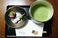 はんなりかふぇ憩和井奈良店・お花見 - はんなりかふぇ・京の飴工房 「憩和井(iwai)奈良店」