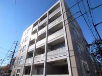 調布駅徒歩8分☆コンクリート造マンション - 調布みつぎのお部屋紹介ブログ