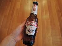 ポーランドで一番人気のビール ZYWIEC(ジヴィエツ) - じゃポルスカ楽描帳