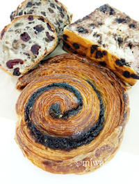 ムショーにタベタイ♡カワイイブレッド♡ - パンある日記(仮)@この世にパンがある限り。