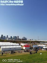 第7回 なにわ淀川ハーフマラソン - わんぱくBoyの空手道