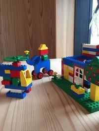 レゴで遊ぼう - つじんち