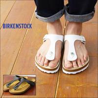 BIRKENSTOCK [ビルケンシュトック正規販売店] GIZEH nomal [043731/043691] MEN'S/LADY'S - refalt   ...   kamp temps