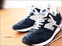 New Balance[ニューバランス正規代理店] M1400 NV [NAVY/ネイビー] made in USA MEN'S/LAYD'S - refalt   ...   kamp temps