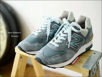 New Balance [ニューバランス正規代理店] MADE IN USA M1400SB [STEEL BLUE・スティールブルー] MEN'S/LADY'S - refalt   ...   kamp temps