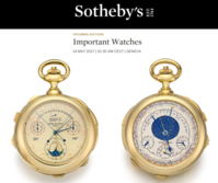 4/25ロンドンで!!「sothebys.com 」より! - 3Mレポート