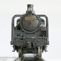 KATO 2021 C11 ナンバー取り付けとカプラー交換 - 鉄道模型の小部屋