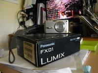 DMC FX01 - 南風のデジタル写真日記